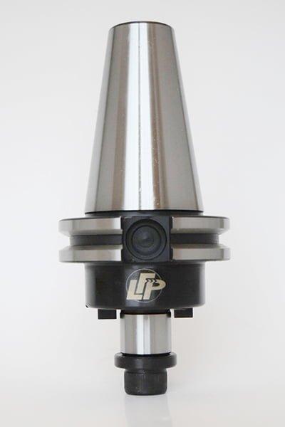 CAT40 V-Flange Arbor/Shell Mill Adaptor